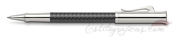 Roller Graf von Faber-Castell Guilloche Chevron 146610