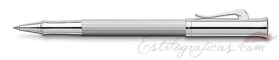 Roller Graf von Faber-Castell Guilloche Rodio