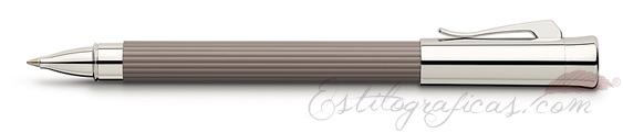 Roller Graf von Faber-Castell Initio Gris 141571
