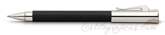 Rollerball Graf von Faber-Castell Initio Negra 141570