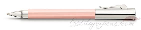 Rollerball Graf von Faber-Castell Initio Rosa 141572