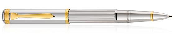 Roller Pelikan Majesty M 7000 Plata y Oro