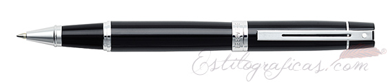 Rollerball Sheaffer Gift 300 Negro CT 9312-1