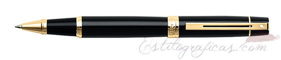Rollerball Sheaffer Gift 300 Negro GT 9325-1