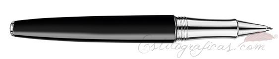Rollerball Caran d'Ache Léman Bicolor Black 4779-289