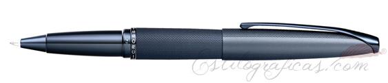 Roller Cross ATX Azul Oscuro Arenado 885-45