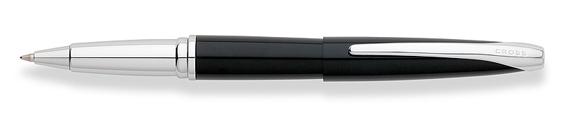 Roller Cross ATX Lacado en Negro