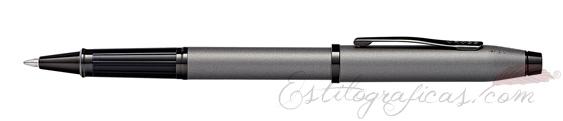 Rollerball Cross Century II Gunmetal Grey AT0085-115