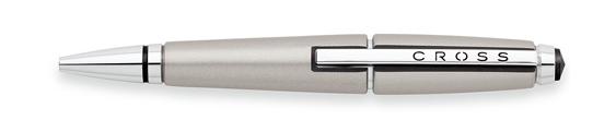 Roller Cross Edge resina titanio sónico y detalles cromados cerrado