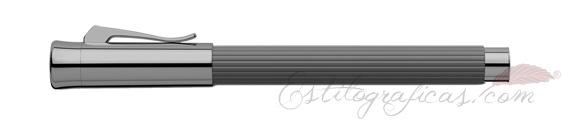 Roller Graf von Faber-Castell Tamitio piedra cerrado