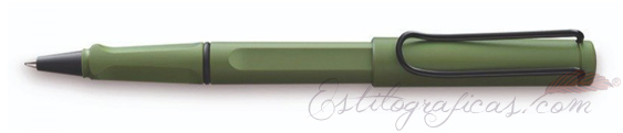 Rollerball Lamy Safari Origin Savannah 1235675