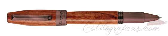 Rollerball Montegrappa Heartwood Peral ISFOWRIP