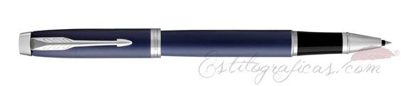 Roller Parker IM Azul Mate CT 1931661