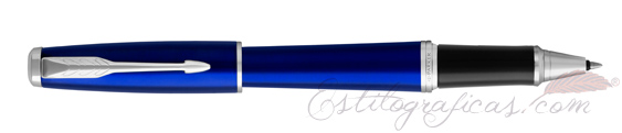 Rollerball Parker Urban Midnight Blue CT 1931589