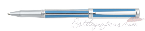 Rollerballs Sheaffer Intensity Azul Aciano o Azulino 9231-1