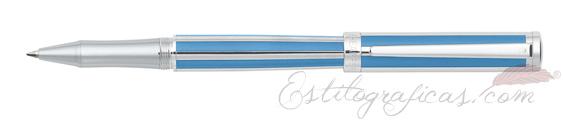 Rollerballs Sheaffer Intensity Azul Aciano o Azulino 9231-1