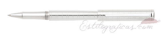 Rollerball Sheaffer Intensity Cromado Medici 9237-1