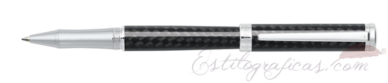 Rollerball Sheaffer Intensity fibra de carbono 9234-1
