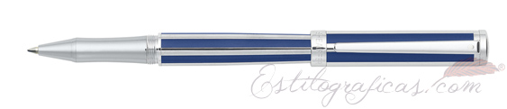 Rollerballs Sheaffer Intensity Azul Ultramarino 9230-1