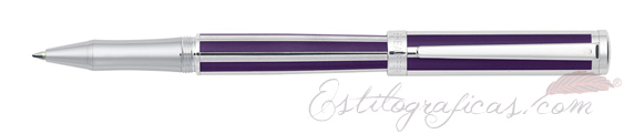 Rollerball Sheaffer Intensity Violeta 9232-1