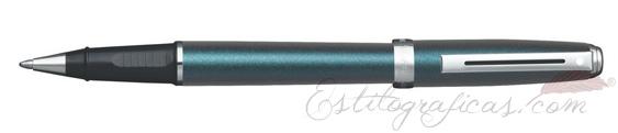 Rollerball Sheaffer Prelude Laca Azul Eléctrico 9138-1