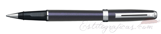 Rollerball Sheaffer Prelude Laca violeta luminosa 9139-1