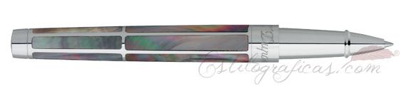Roller ST Dupont Line D Premium Madreperla 412680