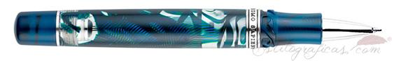 Rollerball Visconti Homo Sapiens Crystal