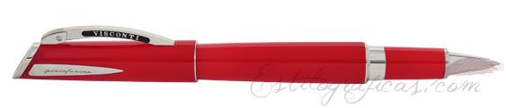 Roller Visconti Pininfarina Regular Rojo