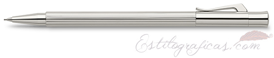 Portaminas Graf von Faber-Castell Slim Paladio