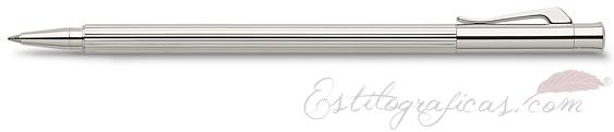 Roller Graf von Faber-Castell Slim Paladio