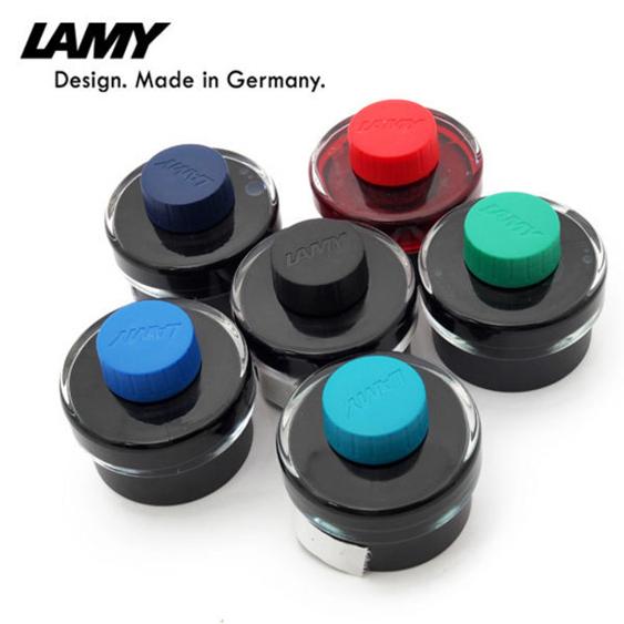 Tinteros Lamy T52