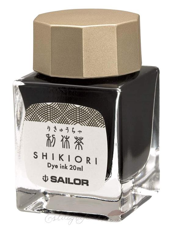 Tintero Sailor Shikiori Rikyu-Cha 13-1008-214