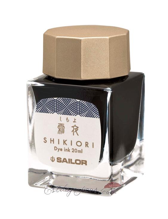 Tintero Sailor Shikiori Shimoyo 13-1008-220