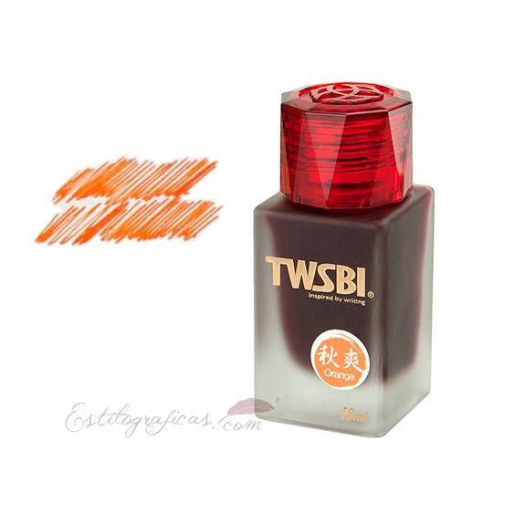 Tintero Twsbi 1791 Orange M2531070