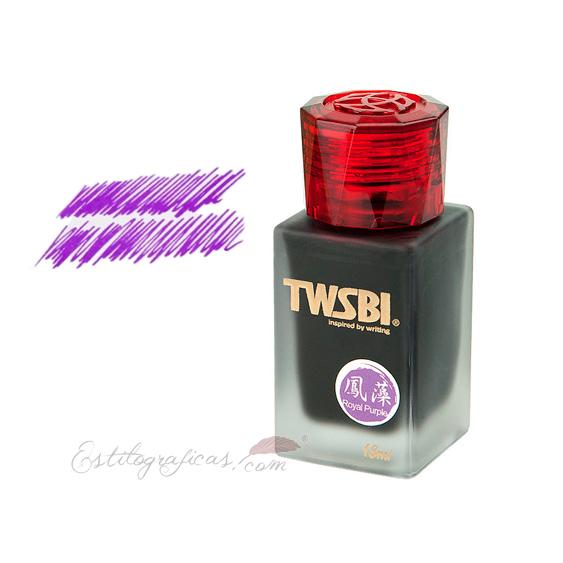Tintero Twsbi 1791 Royal Purple M2531050