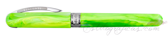 Visconti Breeze Lime Vista