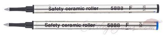 RRecambios para Rollerball Waldmann modelo 0116 y 0117