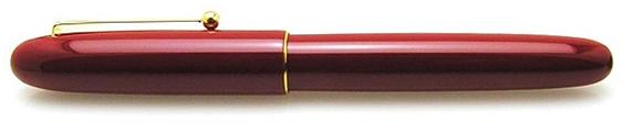 Estilográfica Namiki Yukari Royale Red Lacquer